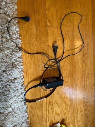 HP Deskjet Power Supply Cord 1010 1510 2540 Genuine OEM 0957-2385 AC Adapter