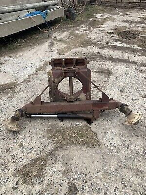 Allis Chalmers 7000 Series Front End Assembly