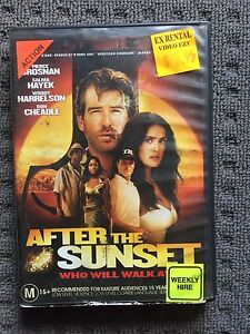 After the Sunset dvd Belmont Belmont Area Preview