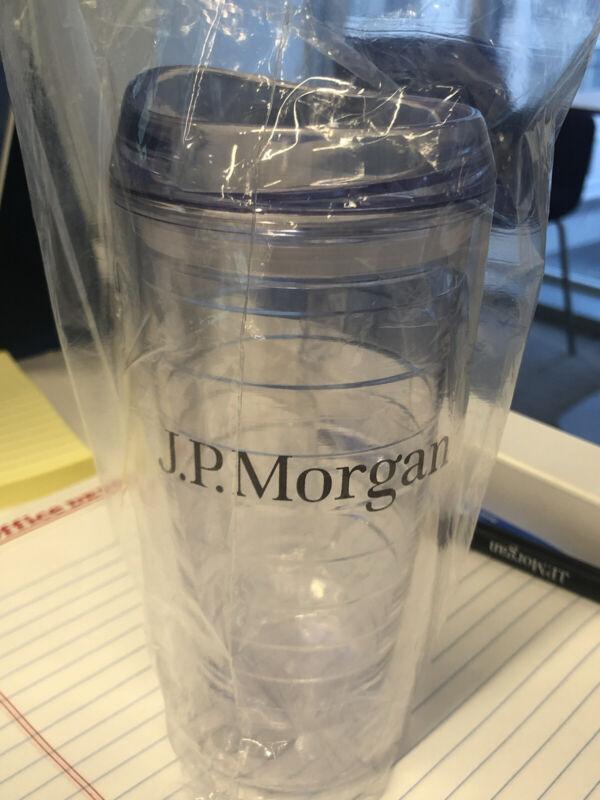 JP Morgan Mug