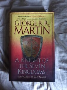 Knight of the Seven Kingdoms - George RR Martin