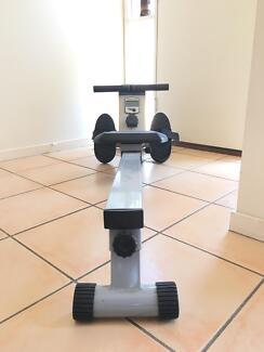 Brand new rower machine