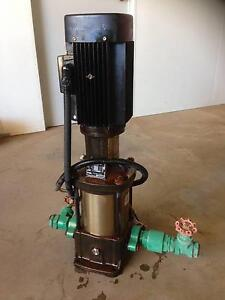 Grundfos 2.2Kw 3 Phase 32mm Electricl Pump Helena Valley Mundaring Area Preview