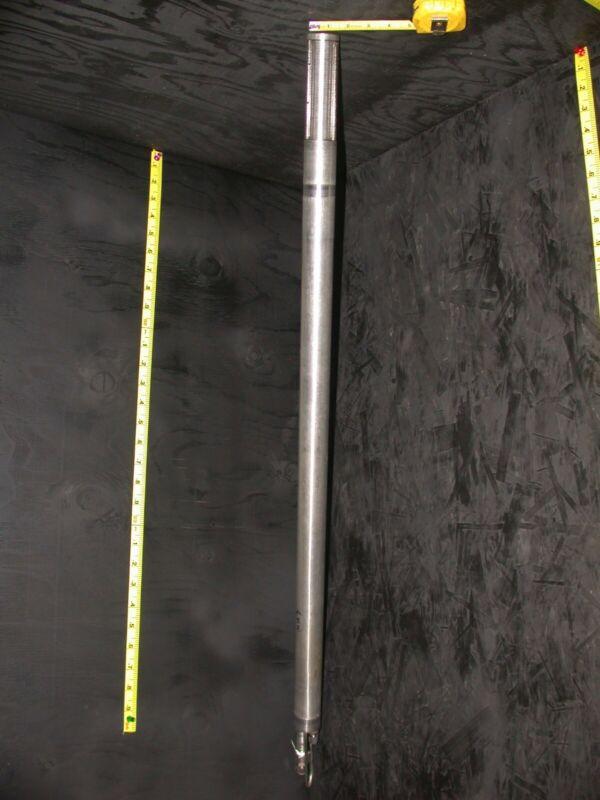 Monoflex AIr/Gas Displacement Pump for ground water, well sampling, purging,