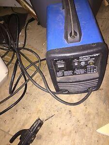 120V arc welder 50/70Amp