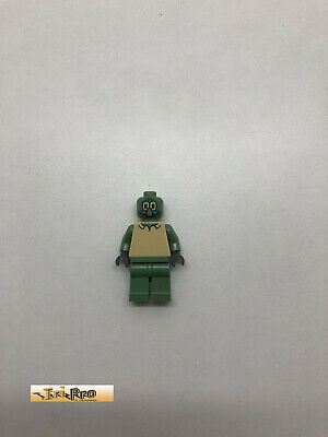 Lego Spongebob Mini Figurine Squidward from the Set 3825,3827