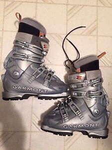 Garmont Xena AT ski boots