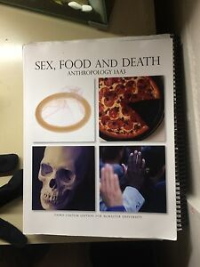 Anthropology Textbook