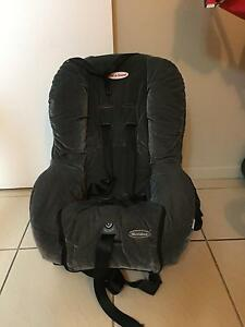 Safe-n-sound car seat Taree Greater Taree Area Preview
