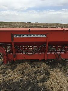 Looking for a triple set of Massey discers