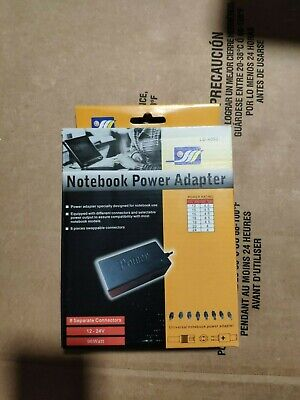Universal Laptop Charger Notebook Power adapter