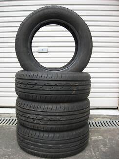 "16"" yokohama tyres Rosetta Glenorchy Area Preview"