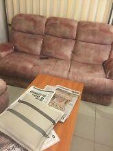 Lounge Rosemeadow Campbelltown Area Preview
