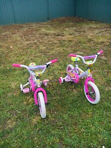 Girls bicycles Padstow Bankstown Area Preview