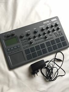 Korg Electribe 2 music production station Brunswick Moreland Area Preview