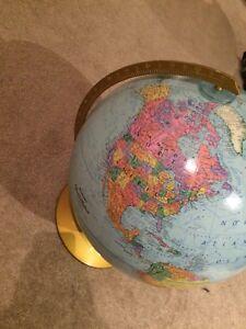 Decoration globe