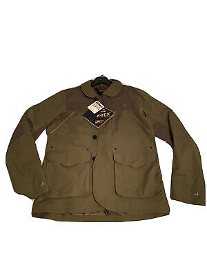 Mens The North Face Black Label Gore-Tex RG Jacket-AP Burnt Olive Green Sz Large