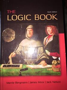 The logic book sixth edition