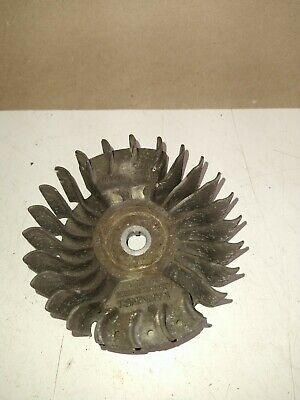 Stihl Ts400 Concrete Demo Saw Flywheel Assembly 4223 400 1201 Oem