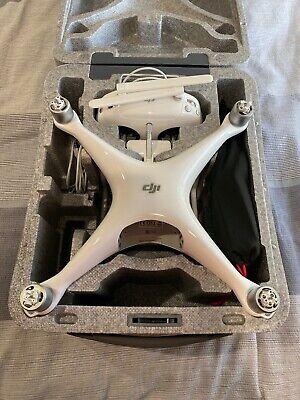 DJI Phantom 4 Drone - Must See
