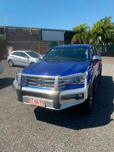 2015 Toyota Hilux SR5 Automatic Ute Winnellie Darwin City Preview