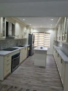 Fully Renovated 3 Bedroom Townhouse in Richmond Hill