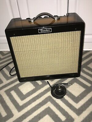 Fender Special Edition Blues Jr Amp