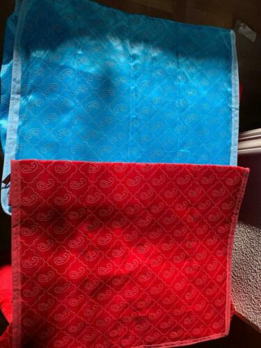 Saree or silk dress storage bag