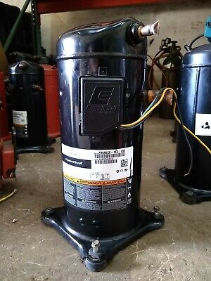 6 Ton R22 3 Phase Zr68kc-tf5-930 Commercial Use 220v Ac Compressor