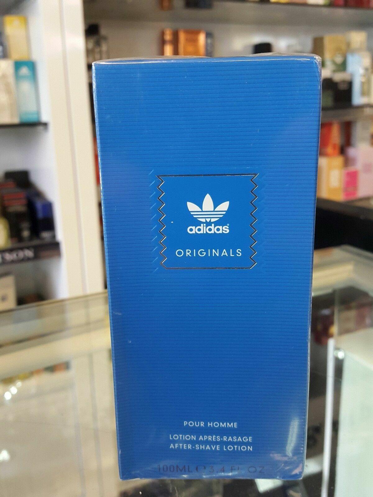adidas Originals Pour Homme Aftershave Lotion 100 Ml