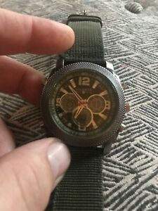 Nice Coleman quartz watch