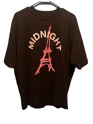 Midnight Studios Paris Tee