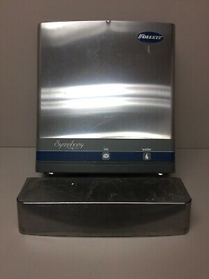 Follett Symphony Series Ice Machine Parts Front Cover