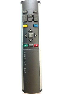EYE CATCHER VIDEO CONFERENCE CALL PHONE SYSTEM REMOTE CONTROL (Video Catcher)