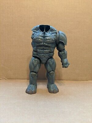 Marvel Legends Rhino BAF