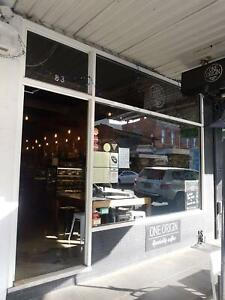Part time Specialty Coffee barista wanted in MALVERN