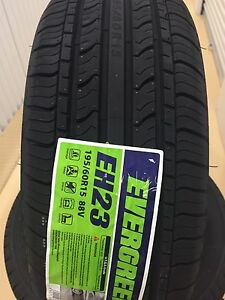 NEW TIRES / No Tax to Pay on Top !