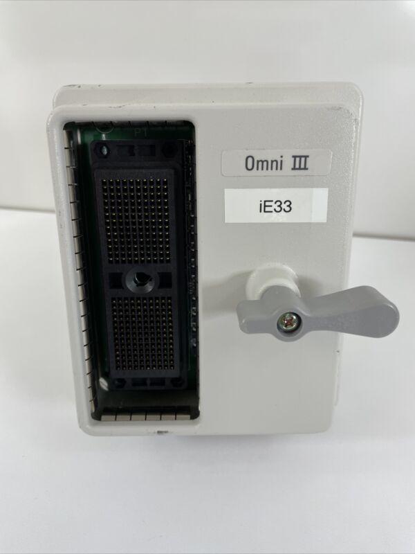 Philips Omni III Ultrasound Adapter 989605344901