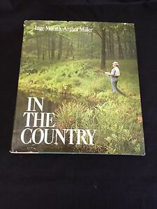 Arthur-Miller-In-the-Country-Rare-Signed-Autograph-1st-Edition-Hardback-Book