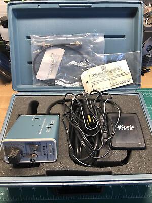 Tektronix Current Probe Amplifier Type 134