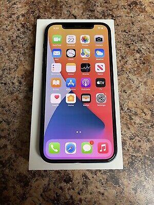 Apple iPhone 12 - 64GB - Blue (Sprint) Factory Unlocked