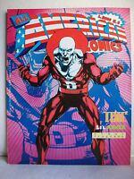 All American Comics 8 - Aprile 1990 - Editrice Comic Art -  - ebay.it