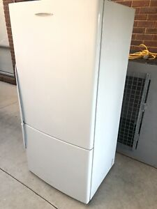 Free Fisher and Paykel fridge