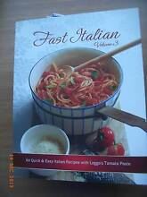 Fast Italian – Volume 3 Oakleigh Monash Area Preview