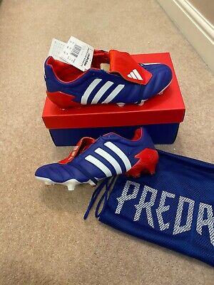 Adidas Predator Mania Remake 'Japan 2002' Uk 9.5 BRAND NEW RARE