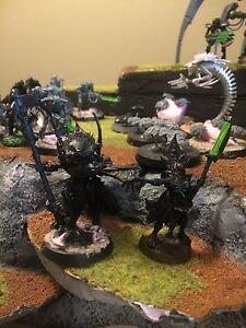 Warhammer 40k Necron Army Windsor Region Ontario image 3
