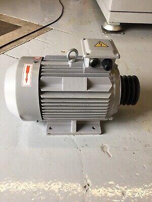 Jlem Induction Electric Motor High Efficiency 10hp 60hz 460v 1760rpm