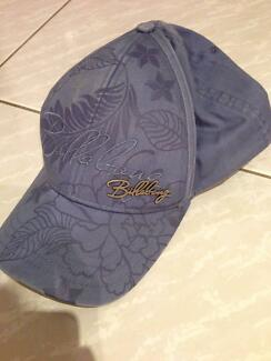 Billabong Cap/ Hat- Women's Small Gordon Tuggeranong Preview