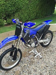2005 YZ 250 for sale
