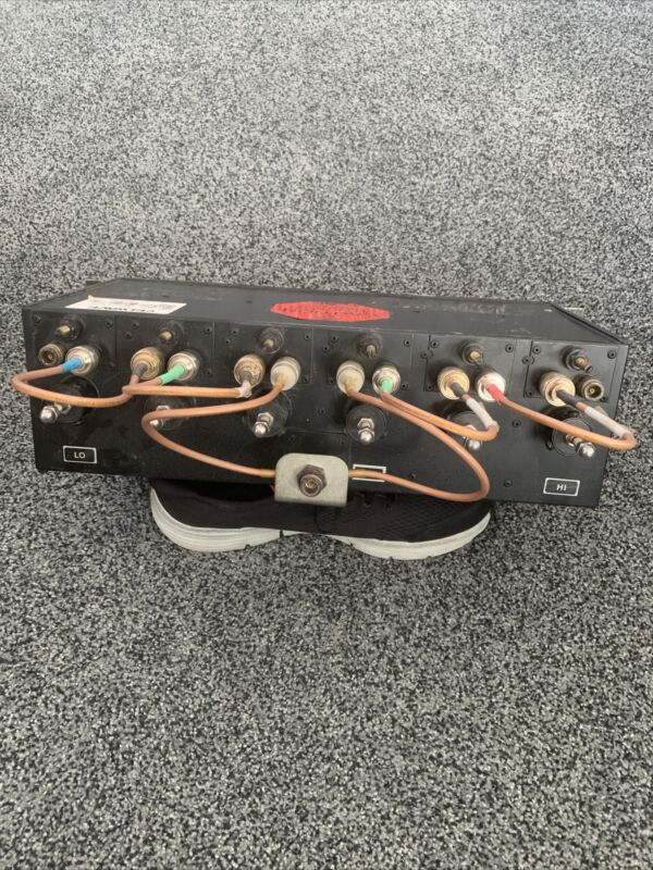 CELWAVE UHF Duplexer - Great for HAM Repeaters 403 - 450 MHz